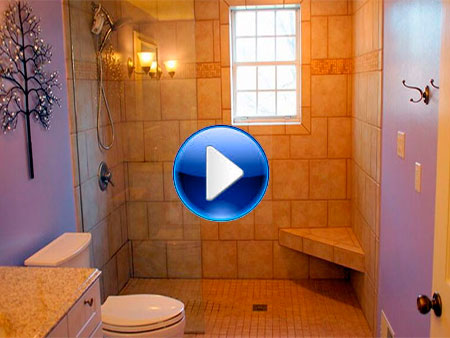 Living Barrier Free Home Remodelling Contractors Home - Bathroom modifications