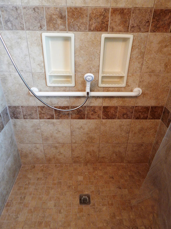 Bathroom Gallery | Bathroom Remodeling Ideas for Elderly and ...